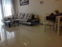Thao Dien pearl apartment for rent in District 2, fully furnished, 2 bedrooms