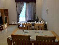 Căn hộ Saigon Pavillon Quận 3 cần cho thuê, 3 phòng ngủ