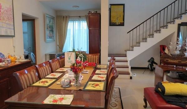 Cần bán biệt thự Villa Riviera An Phu 300m2 tại quận 2