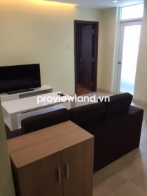 Serviced apartment for rent on Pham Ngu Lao 1BR fully furnished luxury facilities