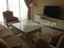 Garden City Apartment for rent in Binh Thanh, 3 bedrooms