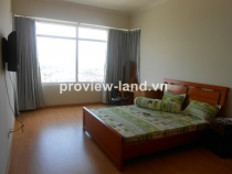 Saigon Pearl apartment for rent at Topaz good price
