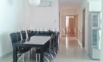 Cho thuê căn hộ Fideco 3 PN khu Thảo Điền Q2