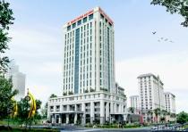Bán cao ốc văn phòng MT Trần Nhật Duật Q1, 11x19