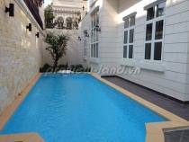 Villa Thảo Điền 5 PN nội thất cao cấp cho thuê
