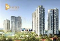Mở bán tòa T5 Masteri Thảo Điền, tòa cuối của dự án