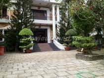 Villa Thảo Điền cho thuê 2000m2 nhà đẹp sân vườn rộng