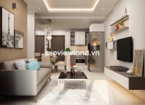 Galaxy 9 apartment for rent in District 4 at G2 Tower 69sqm 2BRs 2WCs fully furnished