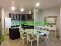Horizon apartments for sale 2 bedrooms Tran Quang Khai