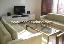 Avalon ​​apartment for sale in District 1, Thong Nhat palace view