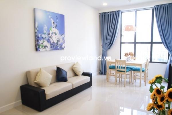 Cho thuê căn hộ 70m2 1 phòng ngủ ICON 56 DT đầy đủ nội thất và tiện ích cao cấp