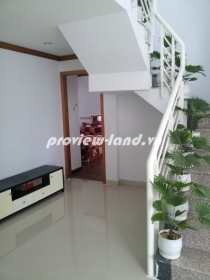 Hoang Anh Gia Lai Penthouse for rent with morden funiture and very nice