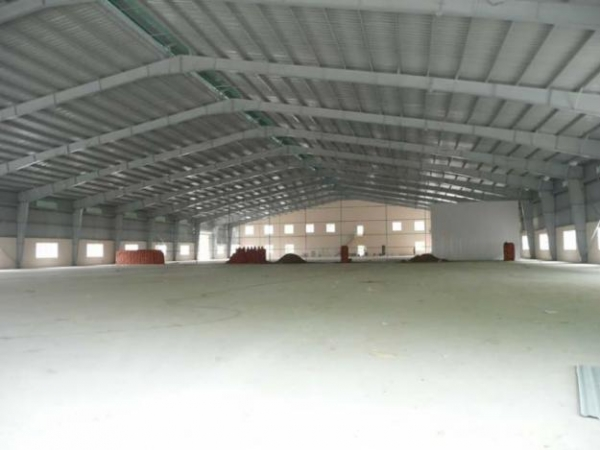 Factory for rent in Thu Duc district, 12000sqm area