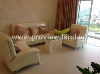 Hoang Anh Riverview apartment for sale, District 2