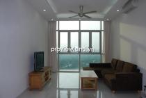 Cho thuê căn hộ 2PN The Vista tháp T2 nội thất cao cấp view Xa Lộ Hà Nội sầm uất