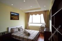 Cho thuê căn hộ Tropic Garden 2 phòng ngủ hấp dẫn