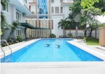 Cho thuê villa Kim Sơn mặt tiền sông 6 PN