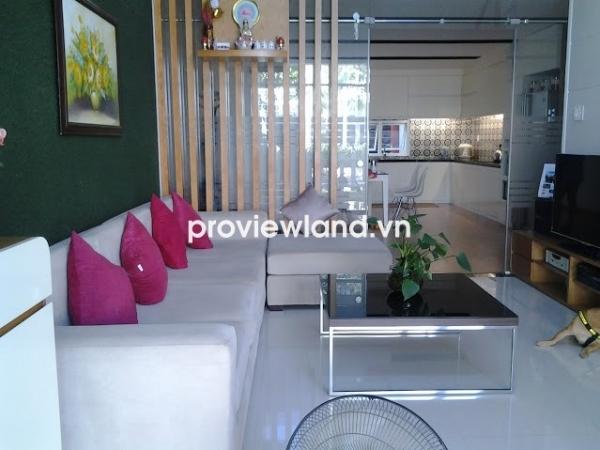 Cho thuê nhà quận 9 - 170m2 3PN khu Compound Mega Residence đầy đủ nội thất
