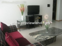 Saigon Pearl apartment for rent at attractive prices