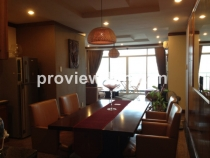 Apartment for rent Hoang Anh Riverview  in District 2