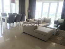 Diamond Island apartment for rent 166sqm 3BRs most advanced services and amenities