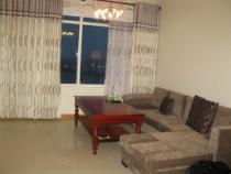 Cho thuê căn hộ  cao cấp Saigon Pearl giá cực rẻ