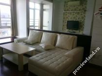 Căn hộ Sky Garden cho thuê 74m2 3 phòng ngủ tầng cao