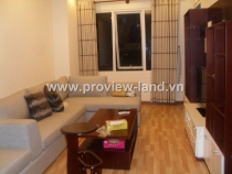 Apartment for rent in Binh Thanh-The Morning Star Highway 13