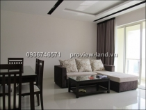 Estella Rental apartments with 2 bedrooms and hallways