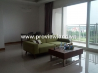 Xi Riverview Palace serviced apartment for rent in District 2