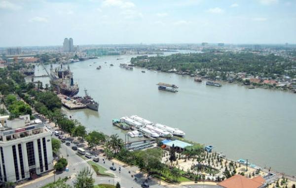Bán đất thổ cư 18x38m khu Thảo Điền gần tuyến Metro