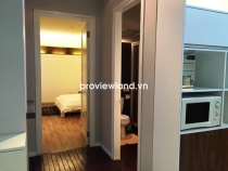 Serviced apartment in District 3 at My Ha for rent 40-90sqm on Nguyen Dinh Chieu