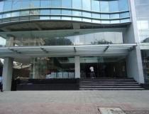 Bán tòa nhà văn phòng MT Sương Nguyệt Ánh Quận 1 dt 8,5x27m