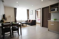 Serviced Apartments for rent in District 3