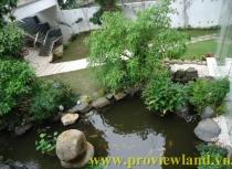 Cho thuê biệt thự-villa Thảo Điền Quận 2 – Biệt thự thông minh cho thuê giá hấp dẫn