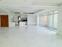 Duplex Saigon Pearl Ruby for rent