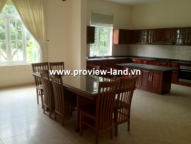Villa compound Lan Anh for sale in District 2