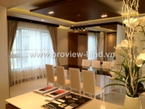 Apartment for rent in Diamond Island, Thanh My Loi Ward, District 2