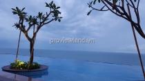 Bán khách sạn 4 sao mặt biển Thùy Vân Vũng Tàu DT 4530m2