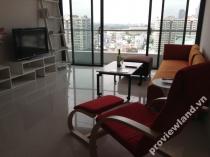 Cho thuê căn hộ City Garden 1PN view hồ bơi rất đẹp