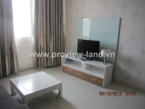 Ben Thanh Tower Apartment Q1, 1 bedroom for rent
