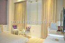 Cho thuê căn hộ dịch vụ Lavender Quận 1 nội thất hiện đại