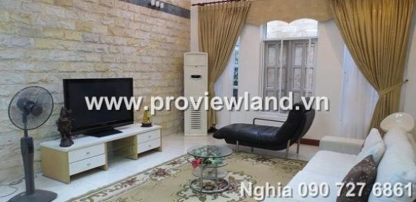 Sell Thao Dien Villa, District 2 cheap furniture
