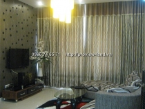 Apartment for rent in Saigon Pearl Topaz 1 tower
