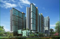 The Vista apartment for sale in district 2, 2 bedrooms