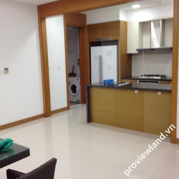 Cho thuê căn Xi Riverview 145m2 3 phòng ngủ
