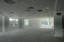 Bán cao ốc văn phòng MT CMT8 Quận 3 diện tích đất 12x20m