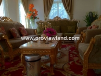 Thao Dien villa for sale
