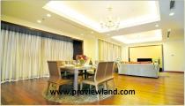 Sale of apartments Vincom District 1, Floor 22, 167m2 3 bedrooms