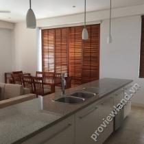 Cho thuê căn hộ Avalon Saigon 104m2 2 phòng ngủ